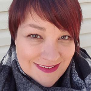 Compassion Delivered Board - Amanda Anschutz