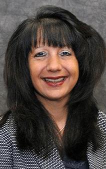 Compassion Delivered Board - Lynn Gastin