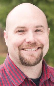 Compassion Delivered Board - Ryan Johnston