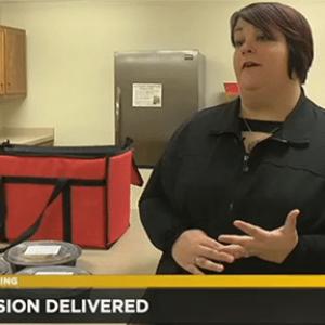 Compassion Delivered on Cleveland 19 News