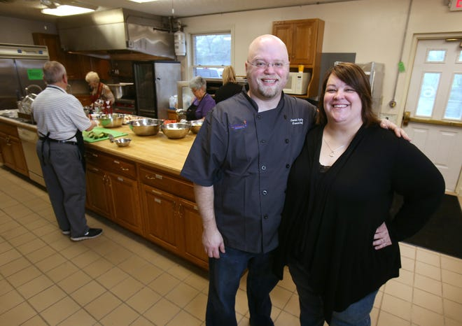 Compassion Delivered hits milestone providing meals for families of seriously ill